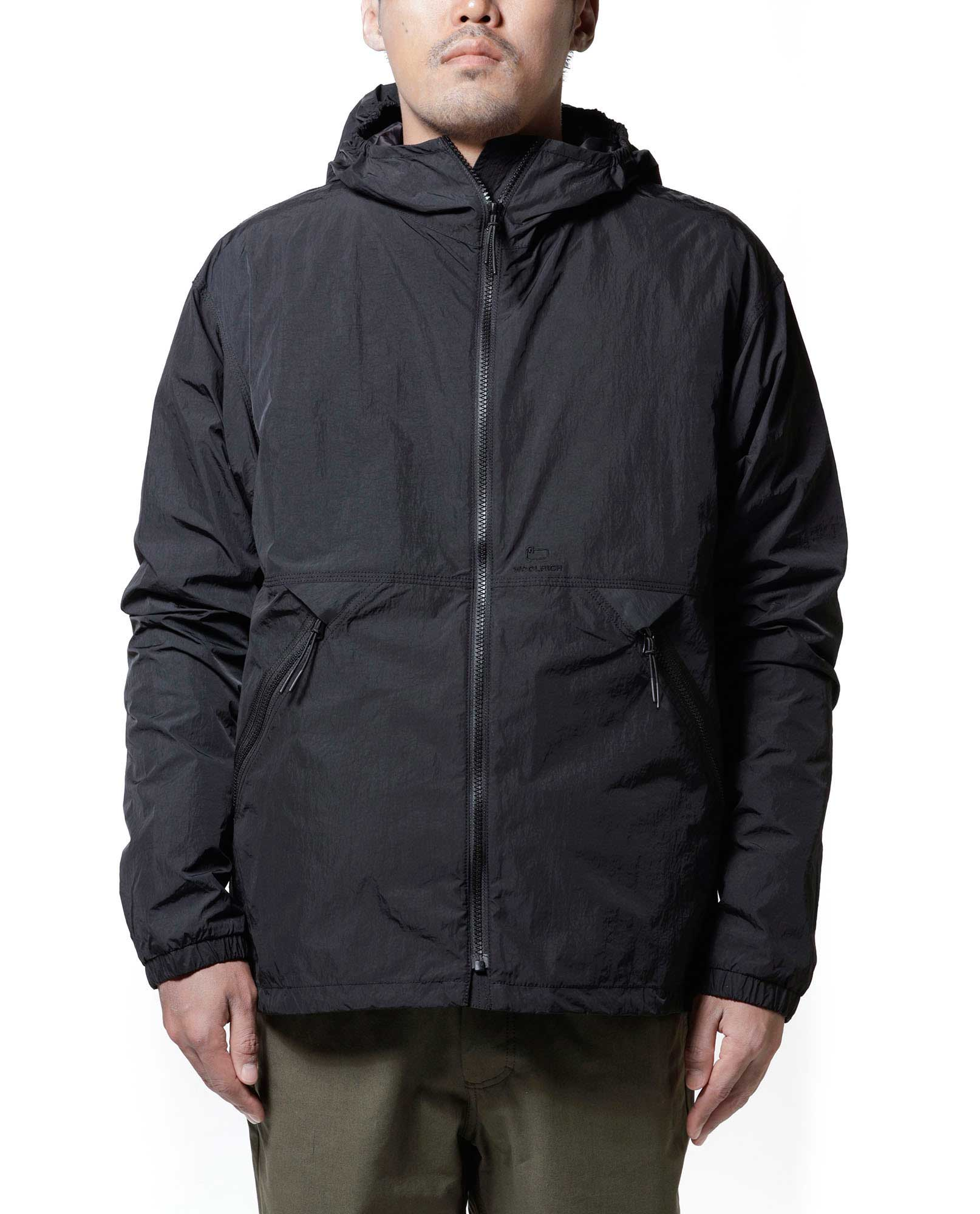 FOUR SEASONS RANCH PARKA