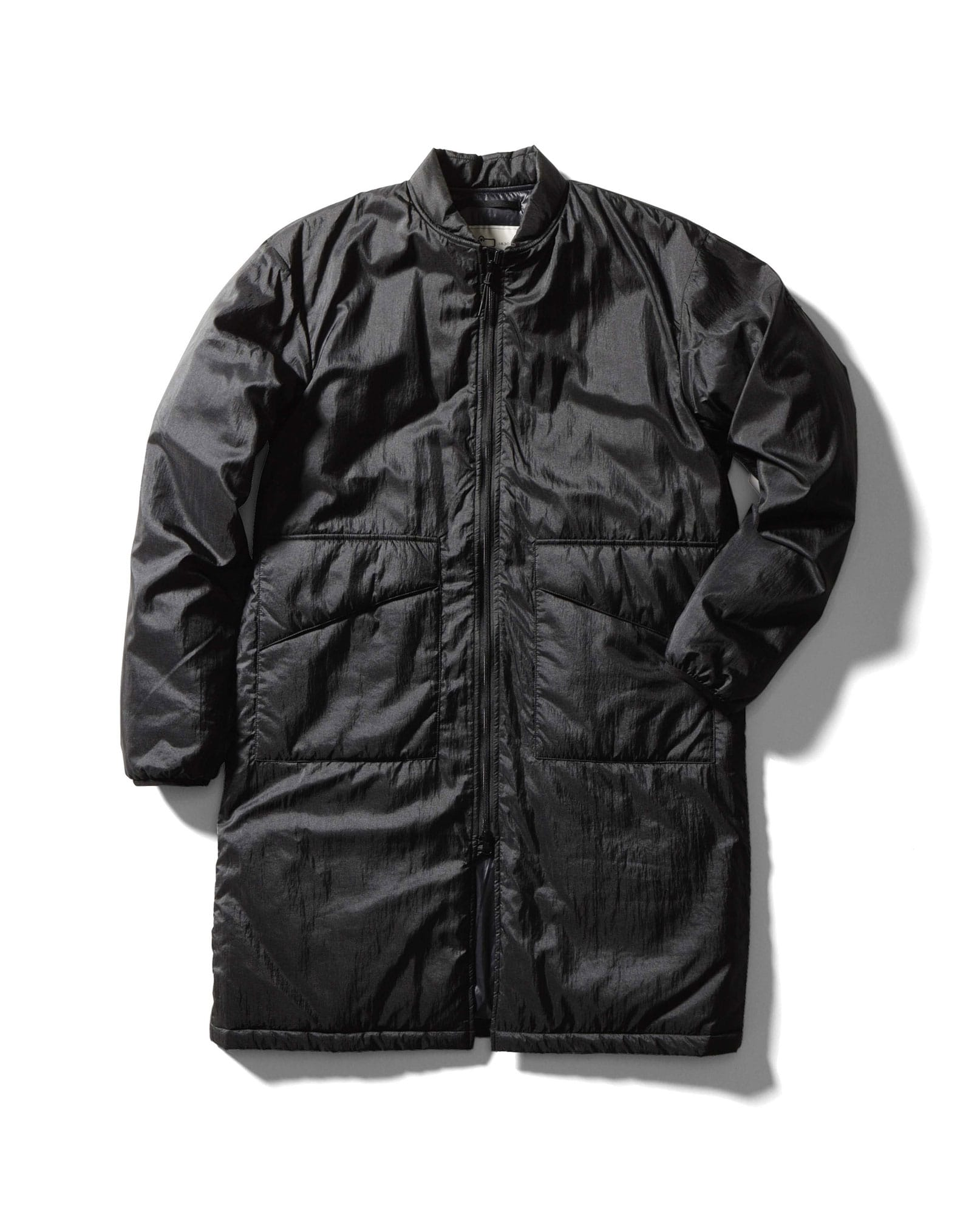 DIAMOND FUSE PADDED COAT