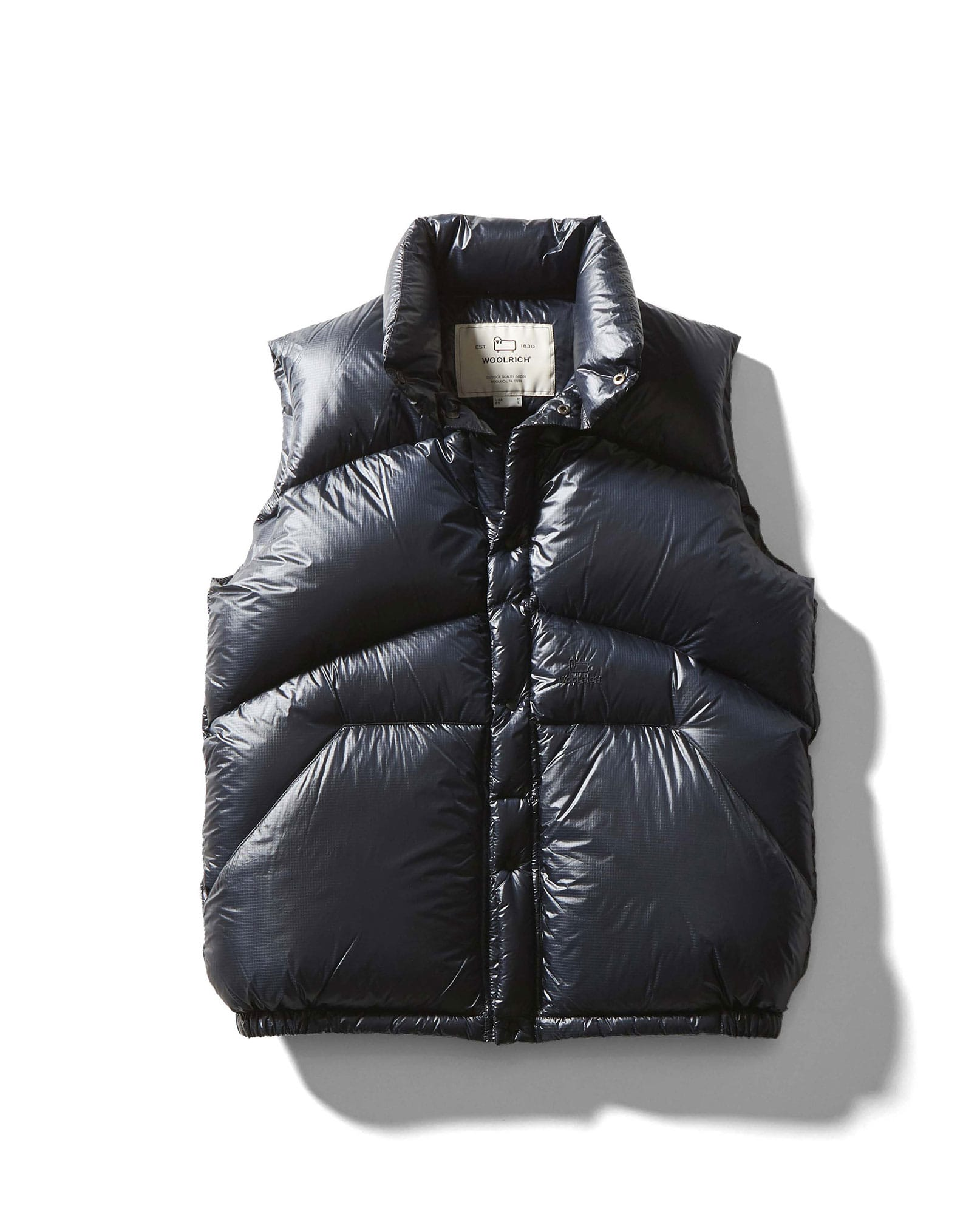 AIRY PLUS DOWN VEST