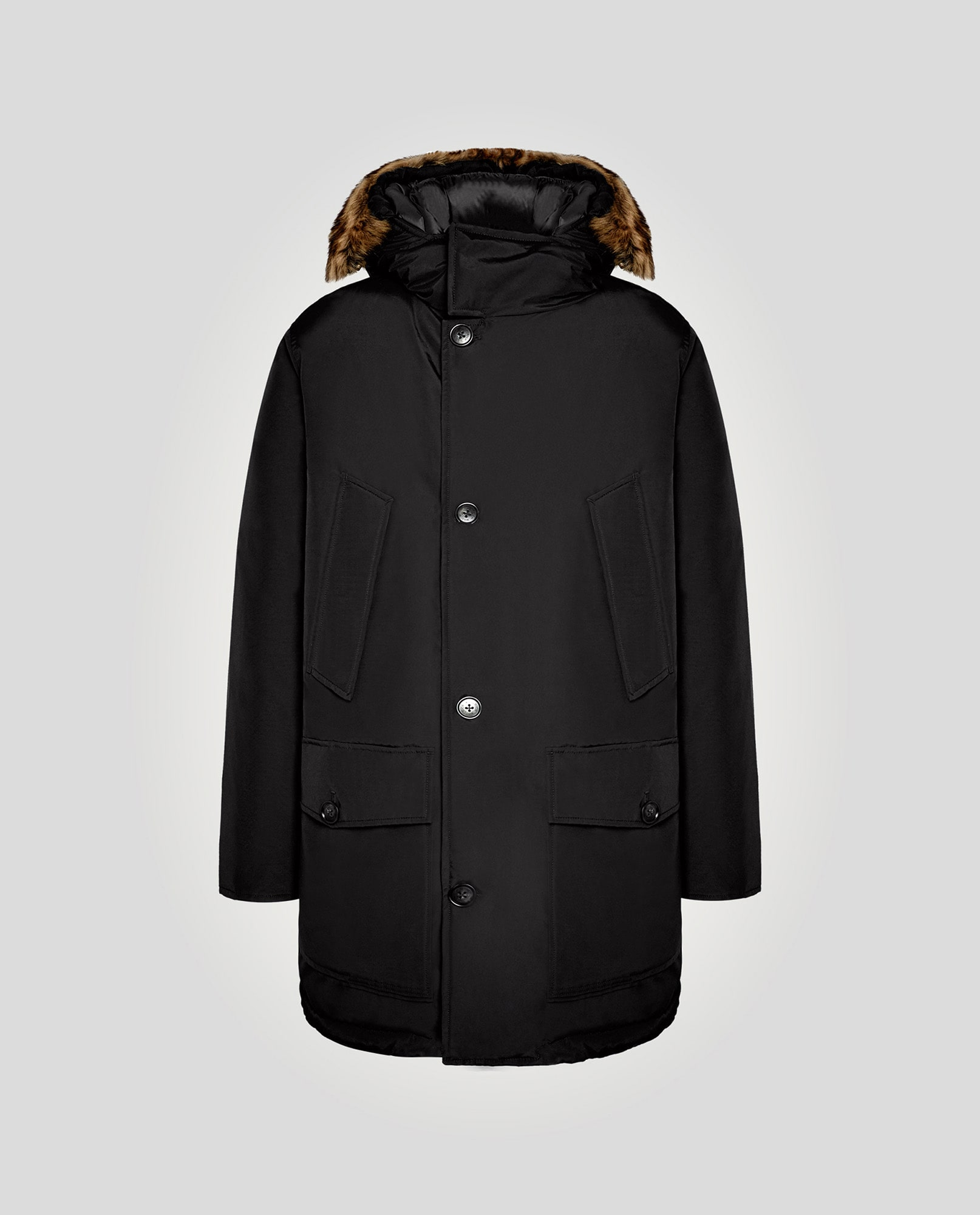 ARCTIC PARKA DF UP