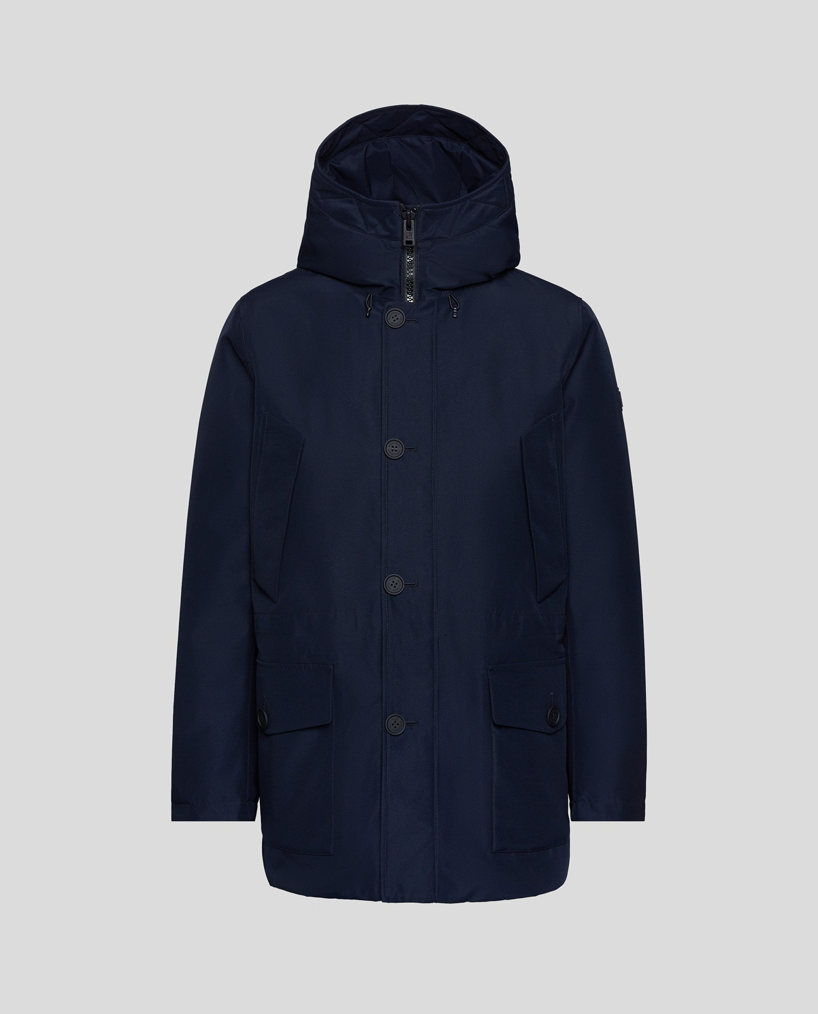 <FW20 NEW IN>GTX MOUNTAIN PARKA