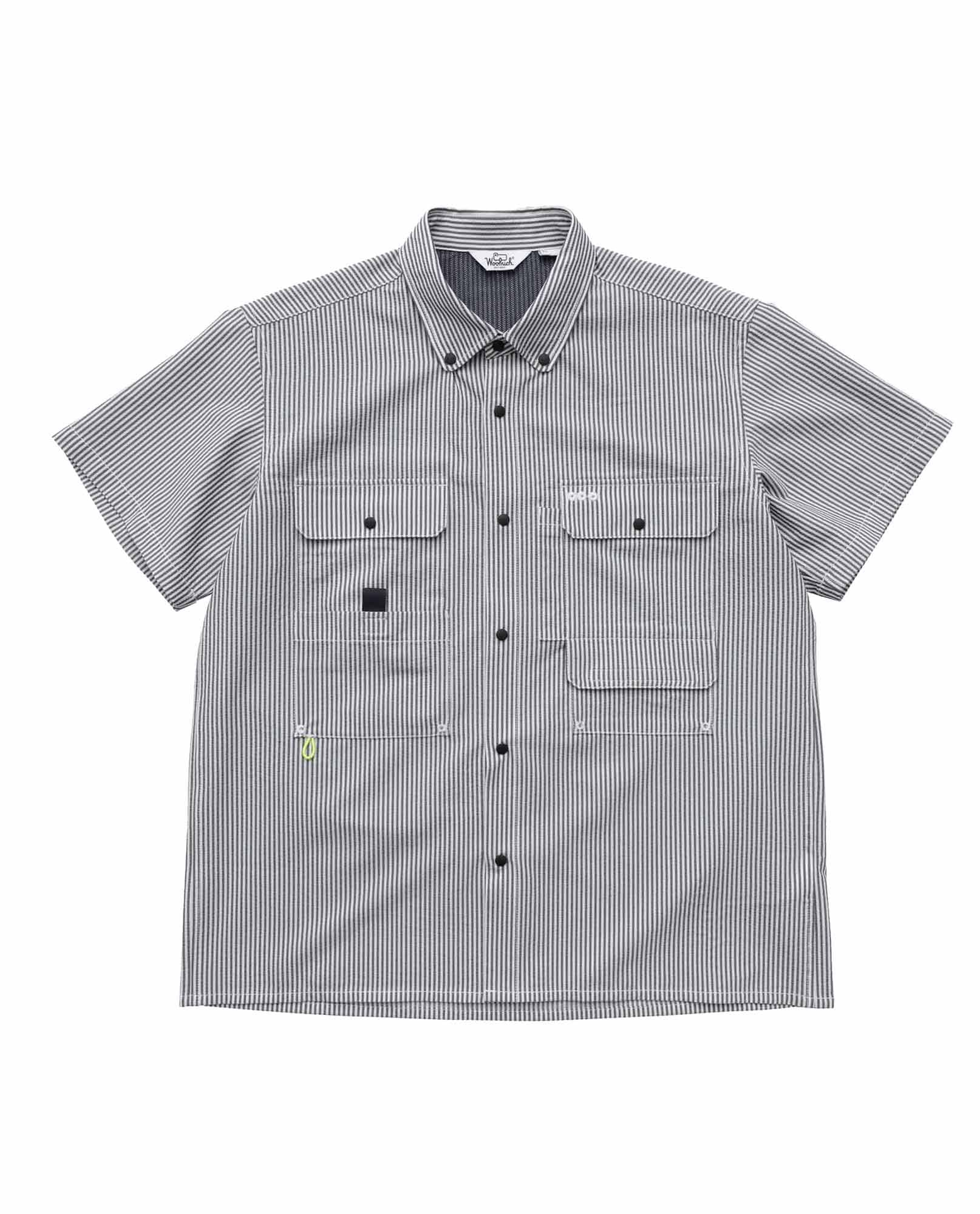 PRIMEFLEX FISHING SHIRT