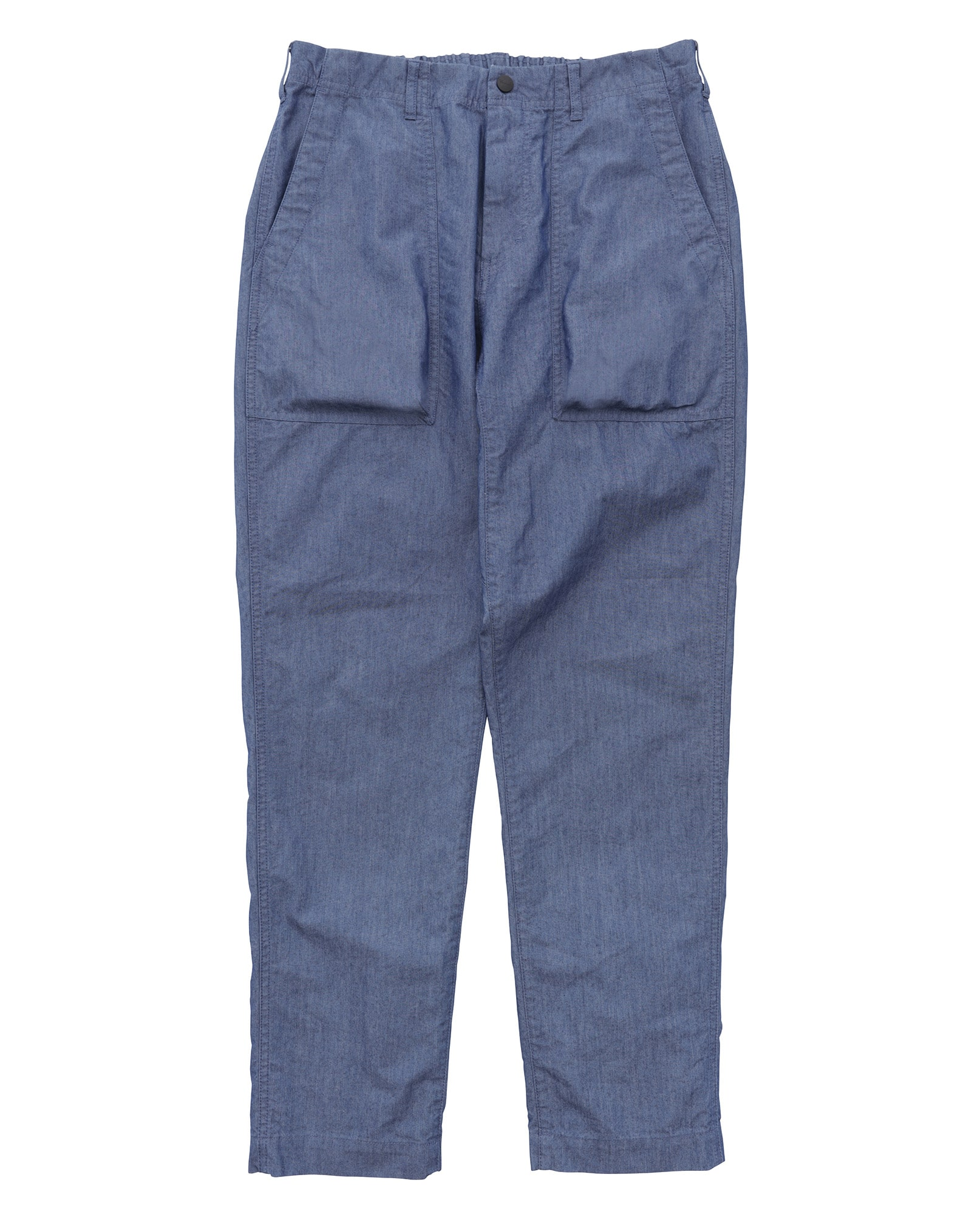 C/NY CANVAS DENIM TAPERED PT
