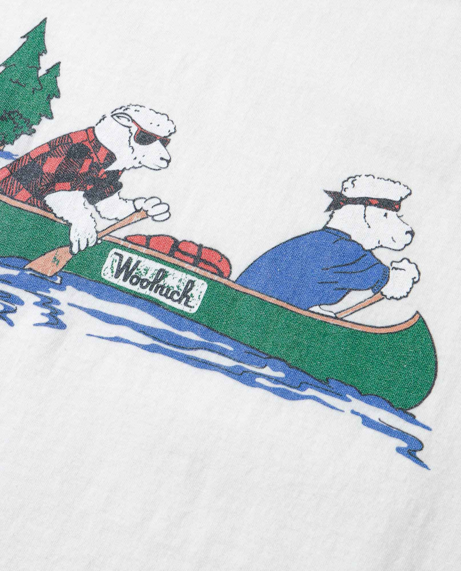ROWING SHEEP TEE