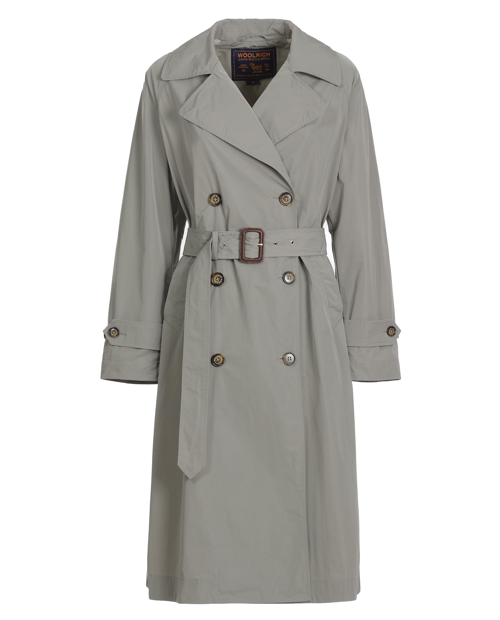 ERIE TRENCH COAT