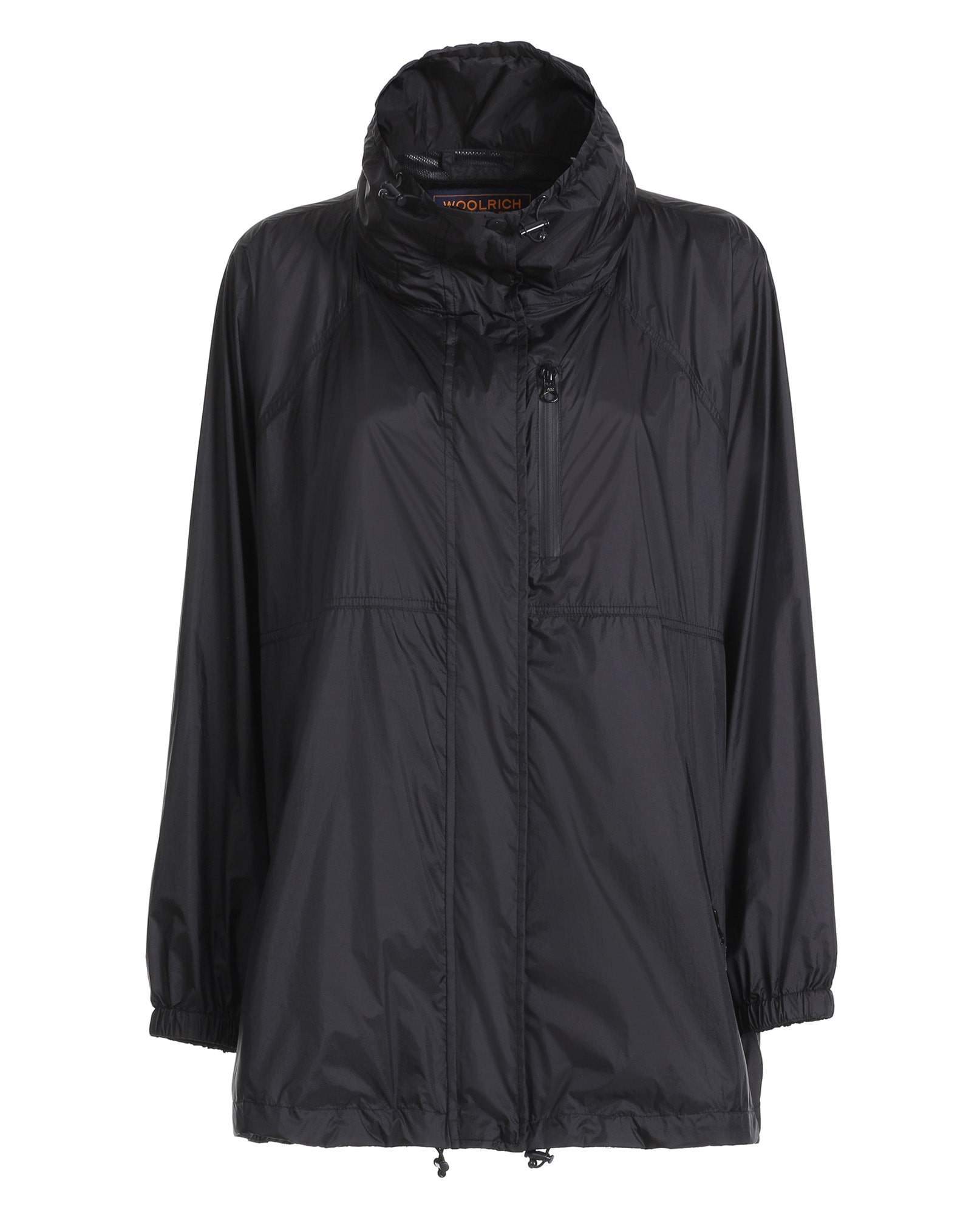 DAUPHINE OVER WINDBREAKER