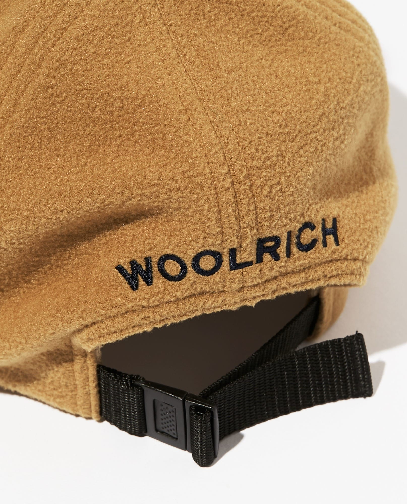 LOGO ECO-FLEECE CAP