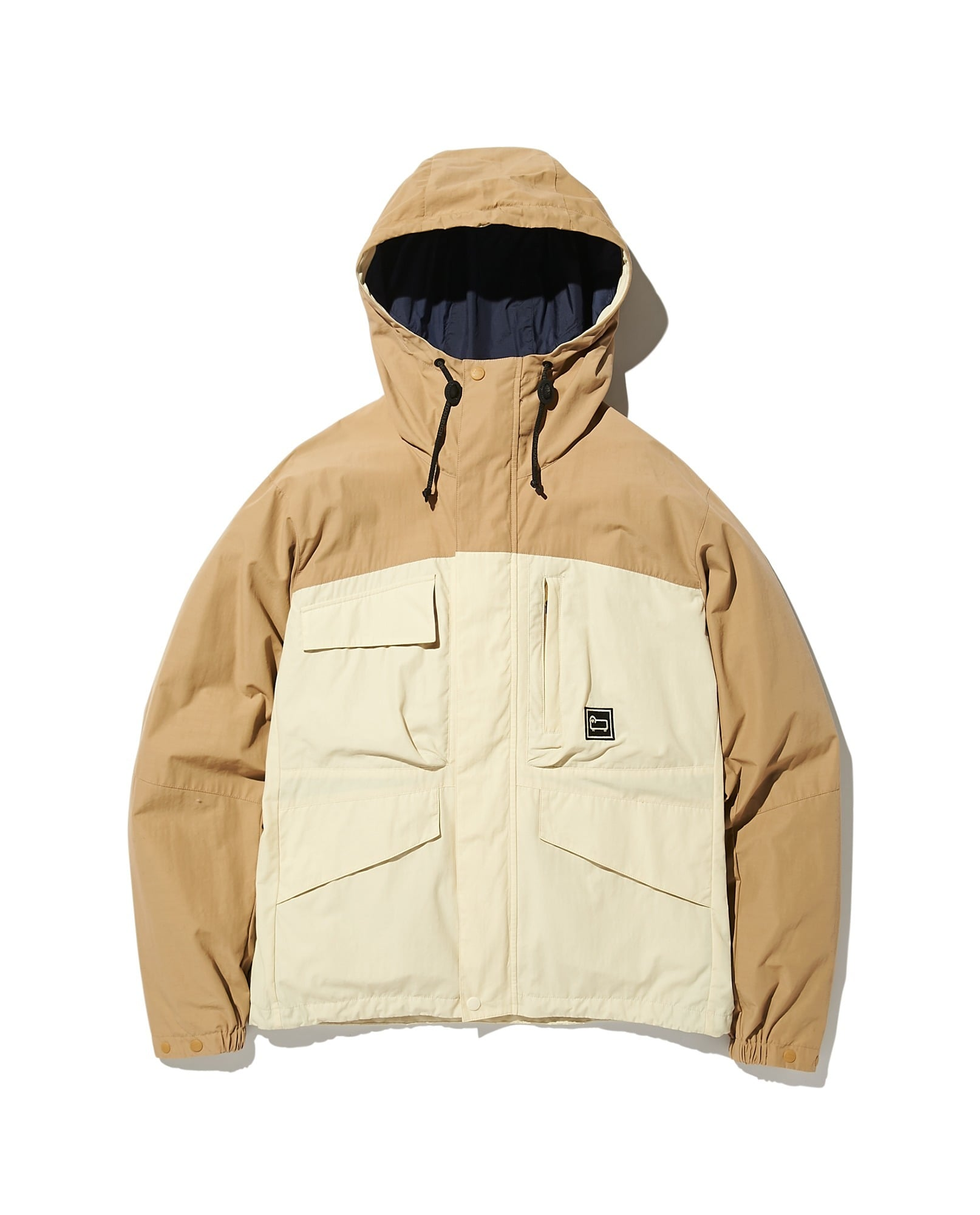 MOUNTAIN STROLL JACKET