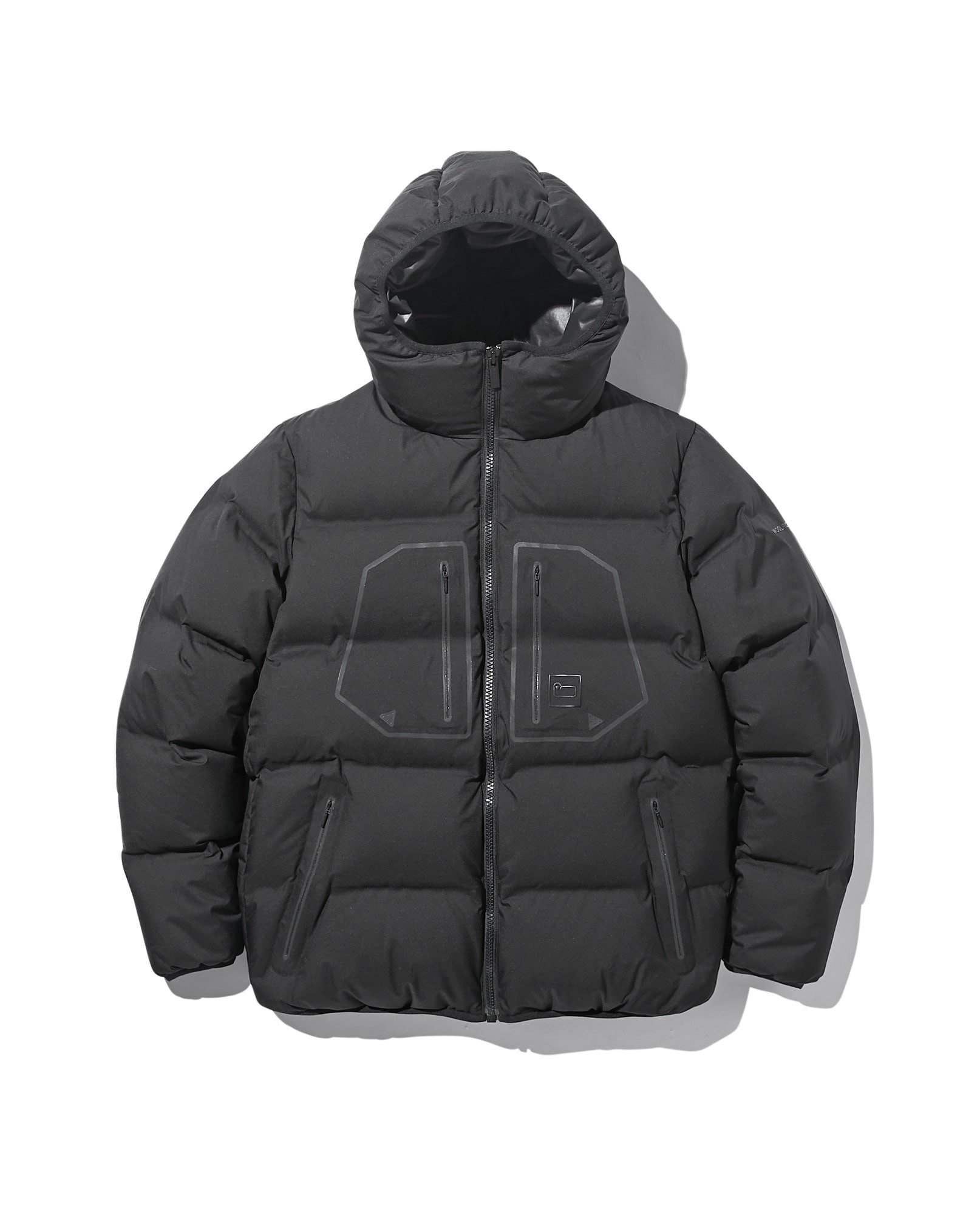 WINTERTIDE DOWN PARKA