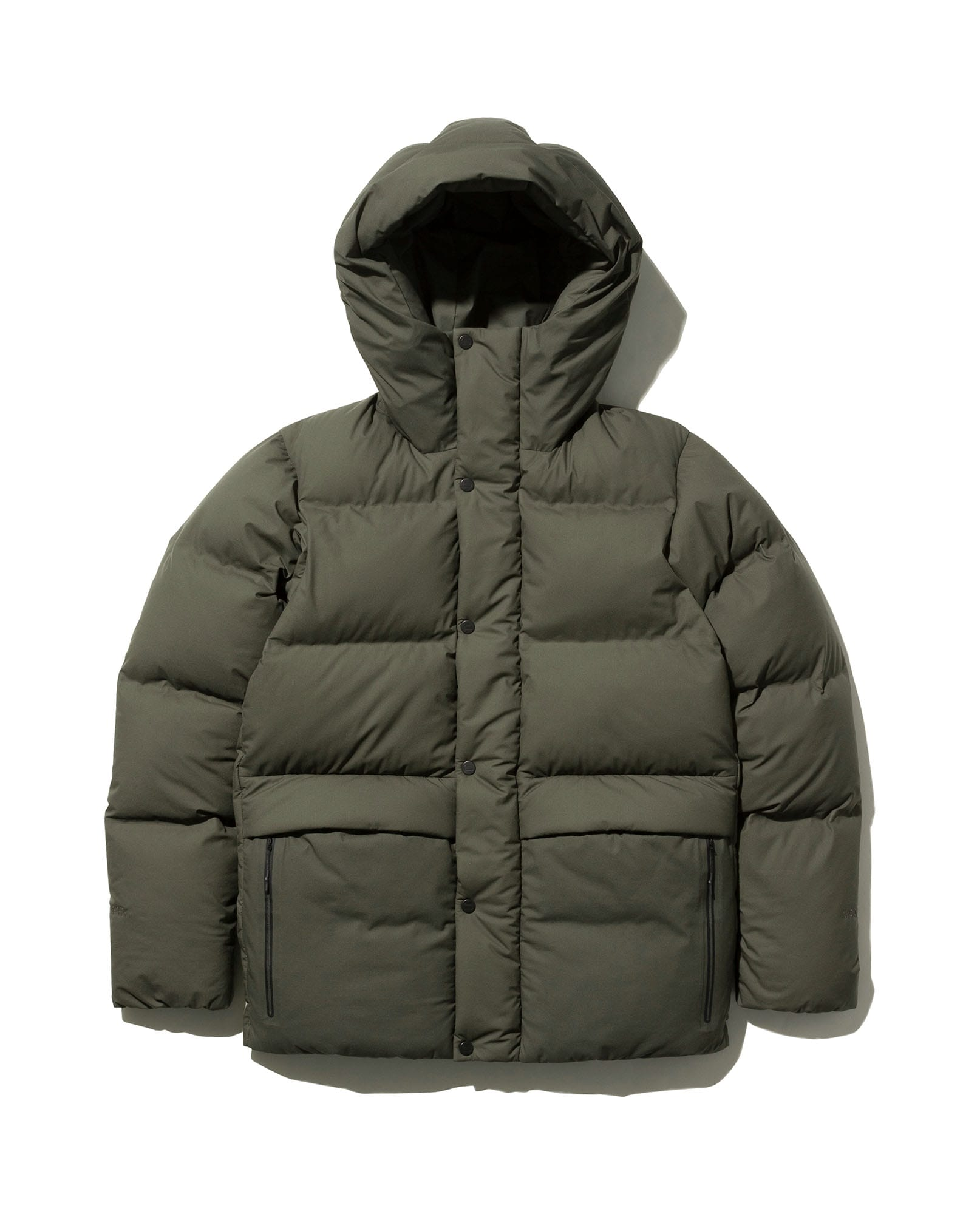 GTX LIGHT PUFFY DOWN PARKA