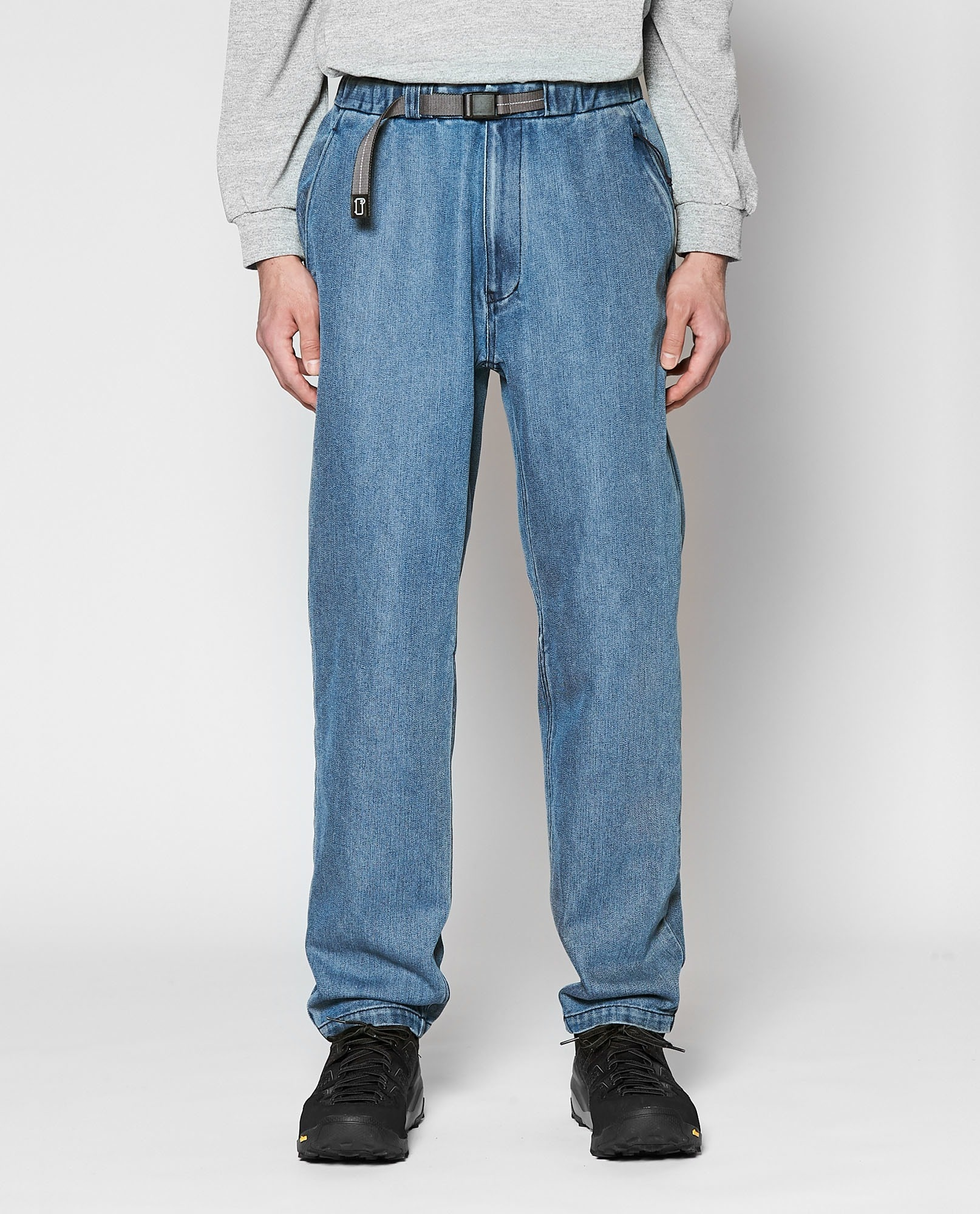 RANCH DENIM PANT