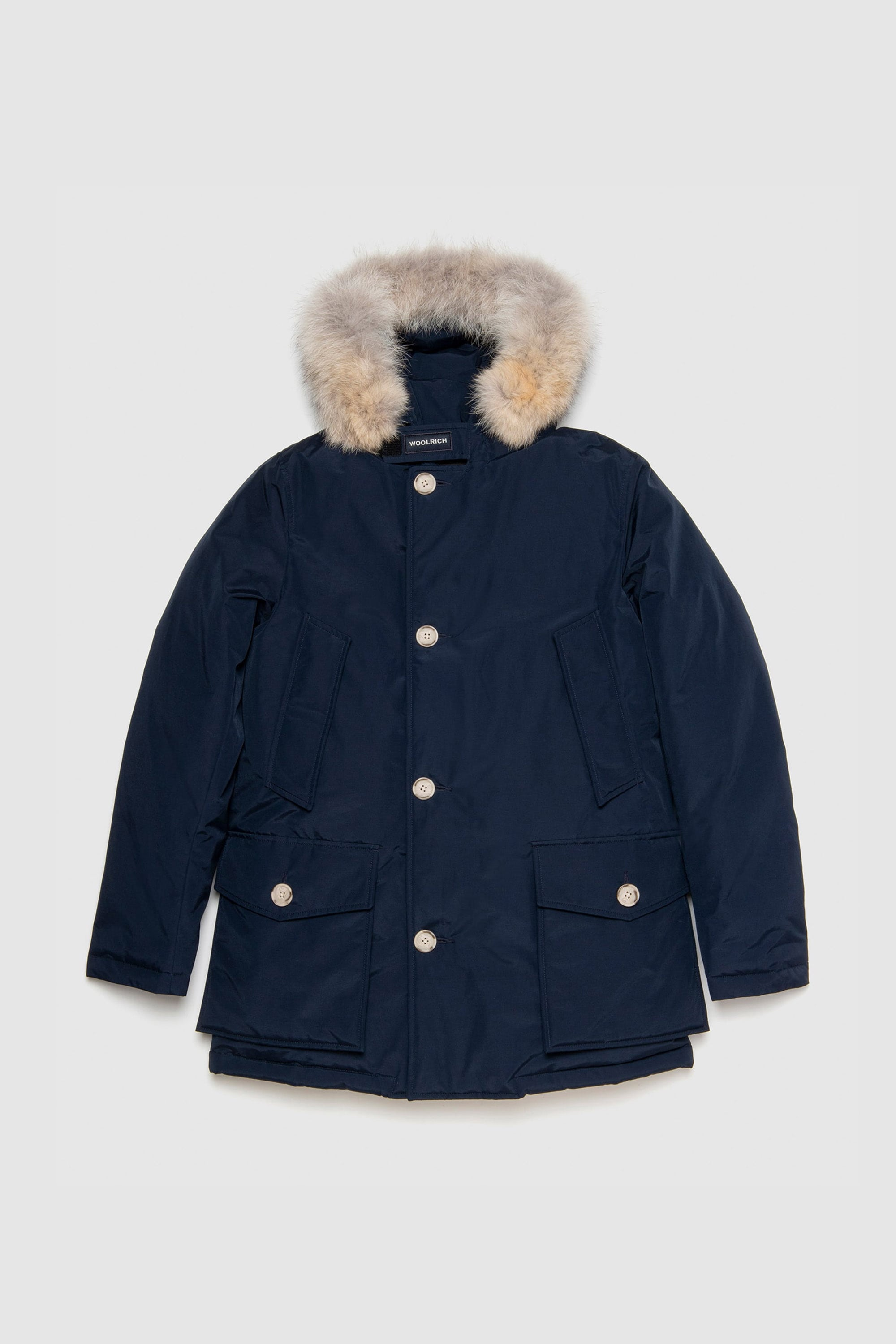 <FW20 NEW IN>NEW ARCTIC PARKA
