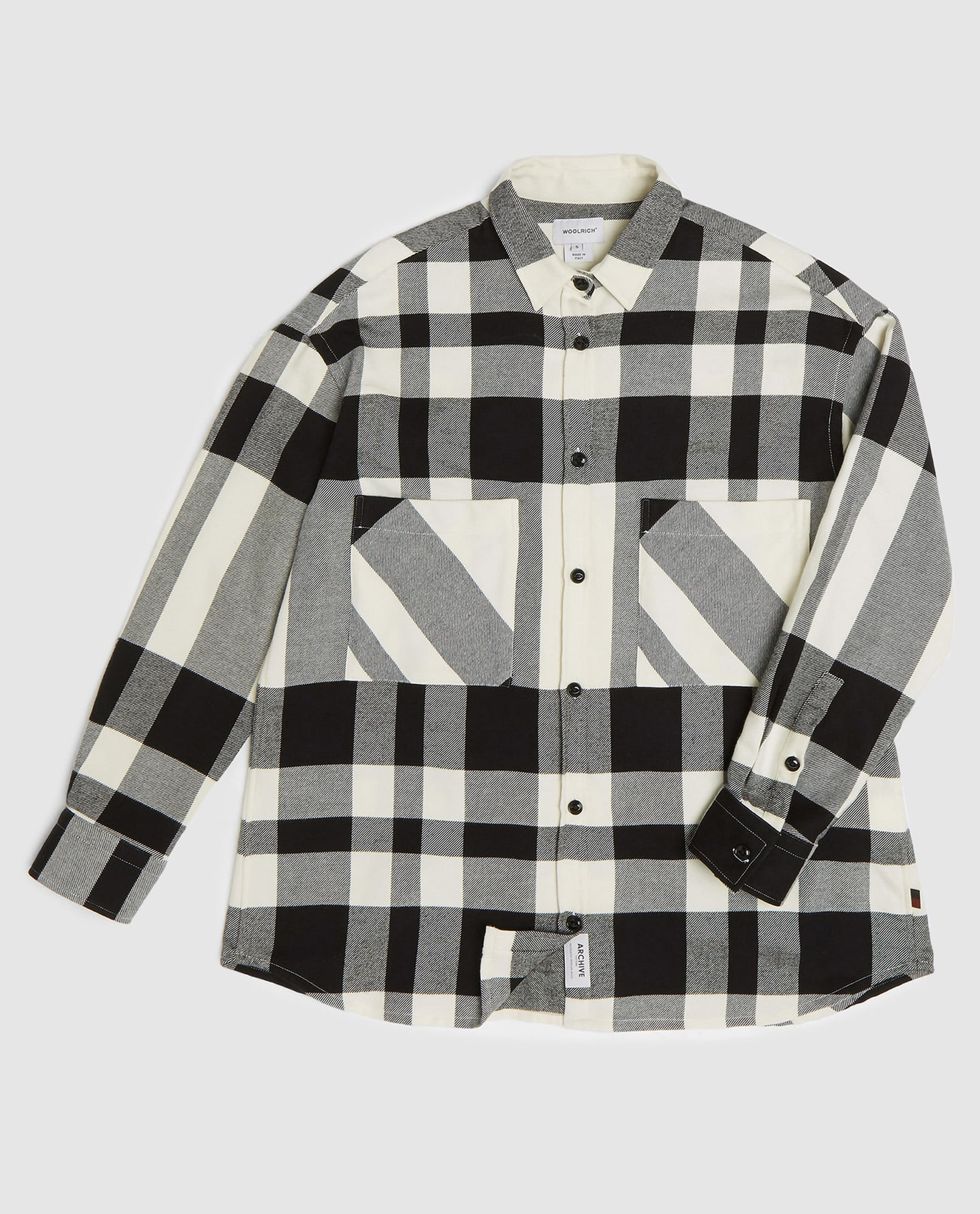 FLANNEL CLASSIC SHIRT