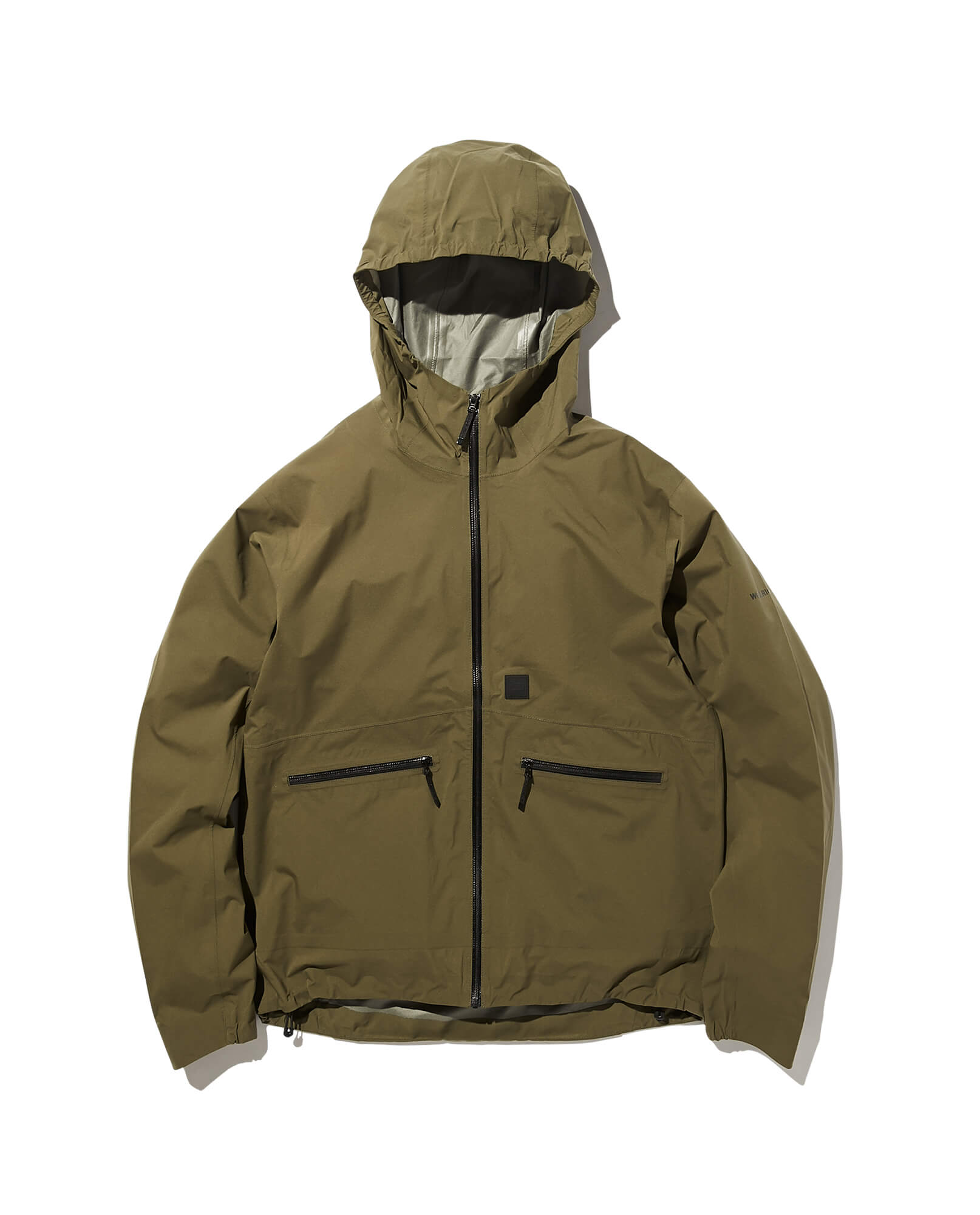 BOUNDLESS TRAIL JACKET