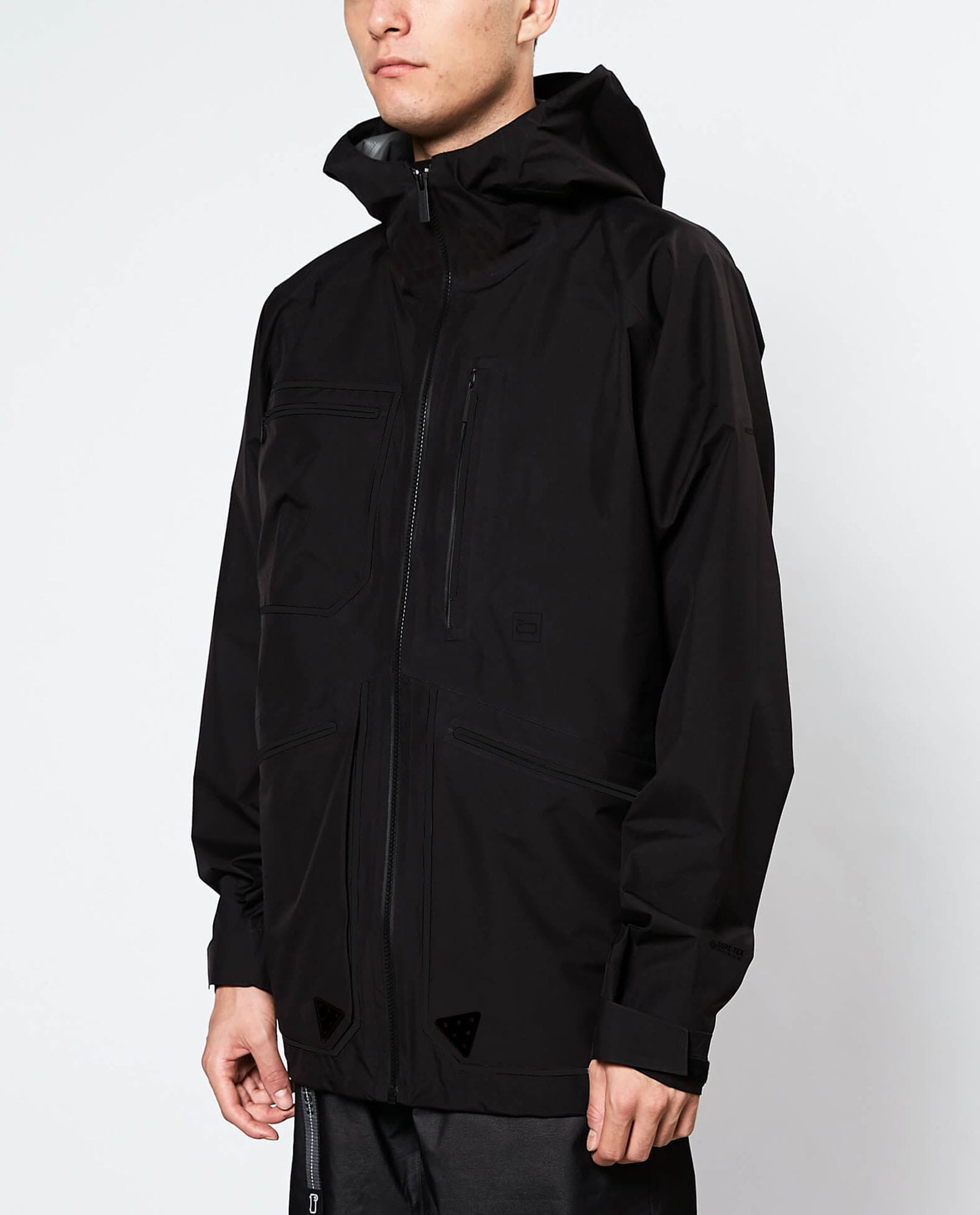 BLUE RIDGE MOUNTAIN JACKET