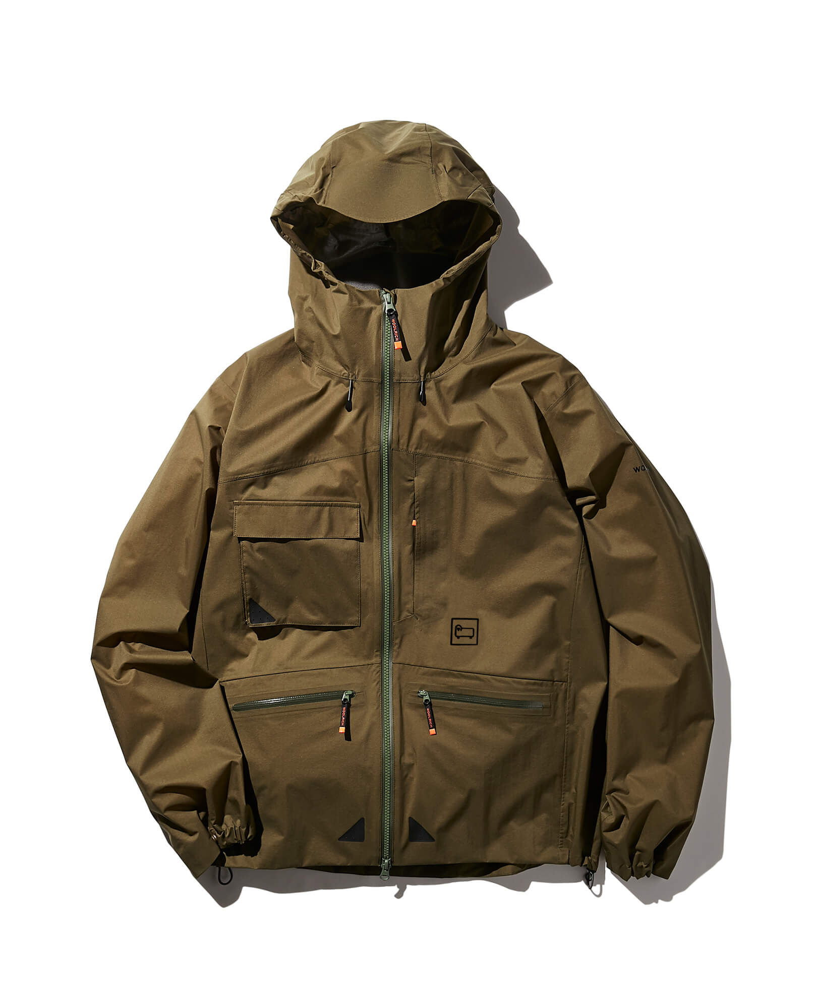 RICH'S  MOUNTAIN JACKET