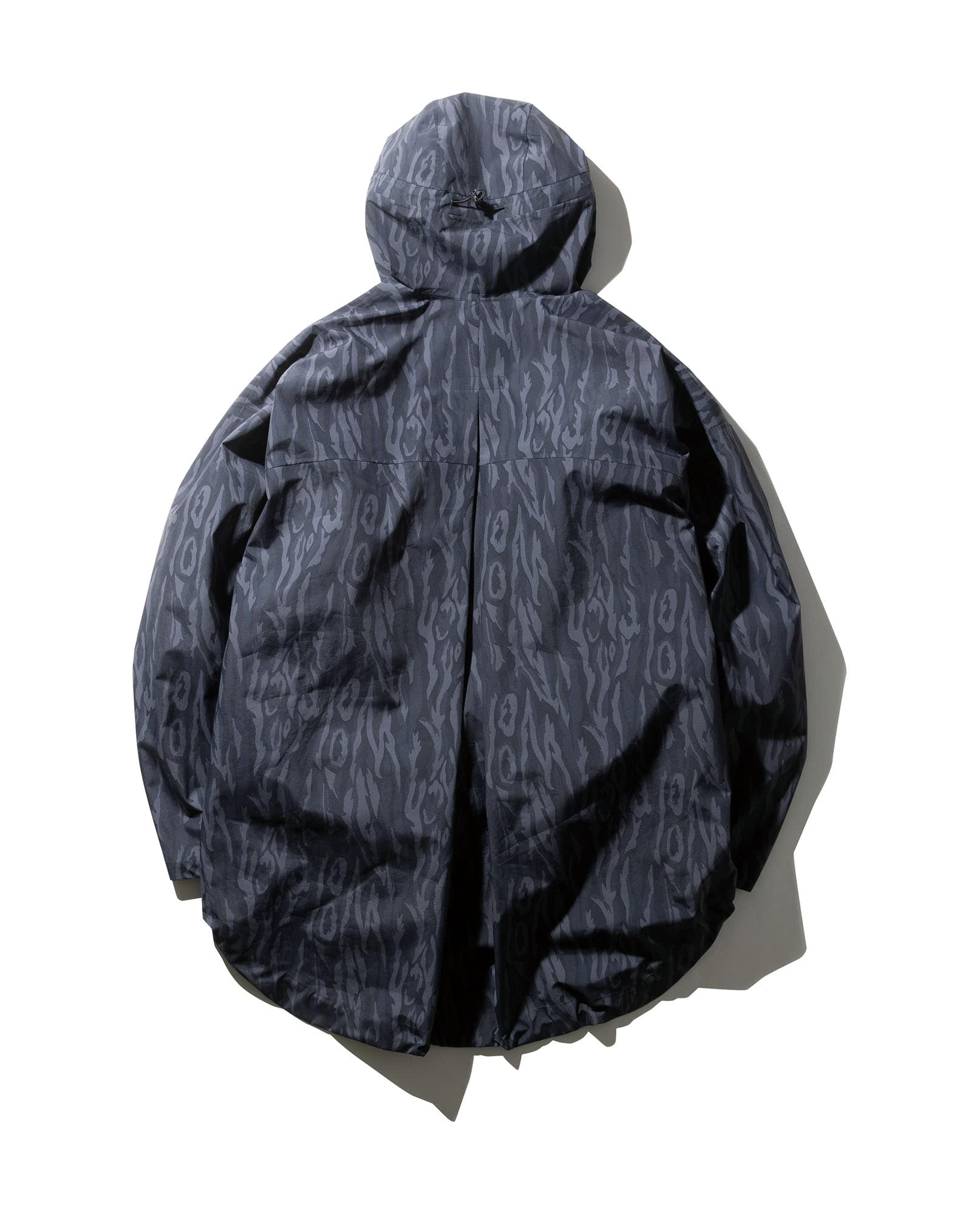 SHADOWBARK MULTI PONCHO