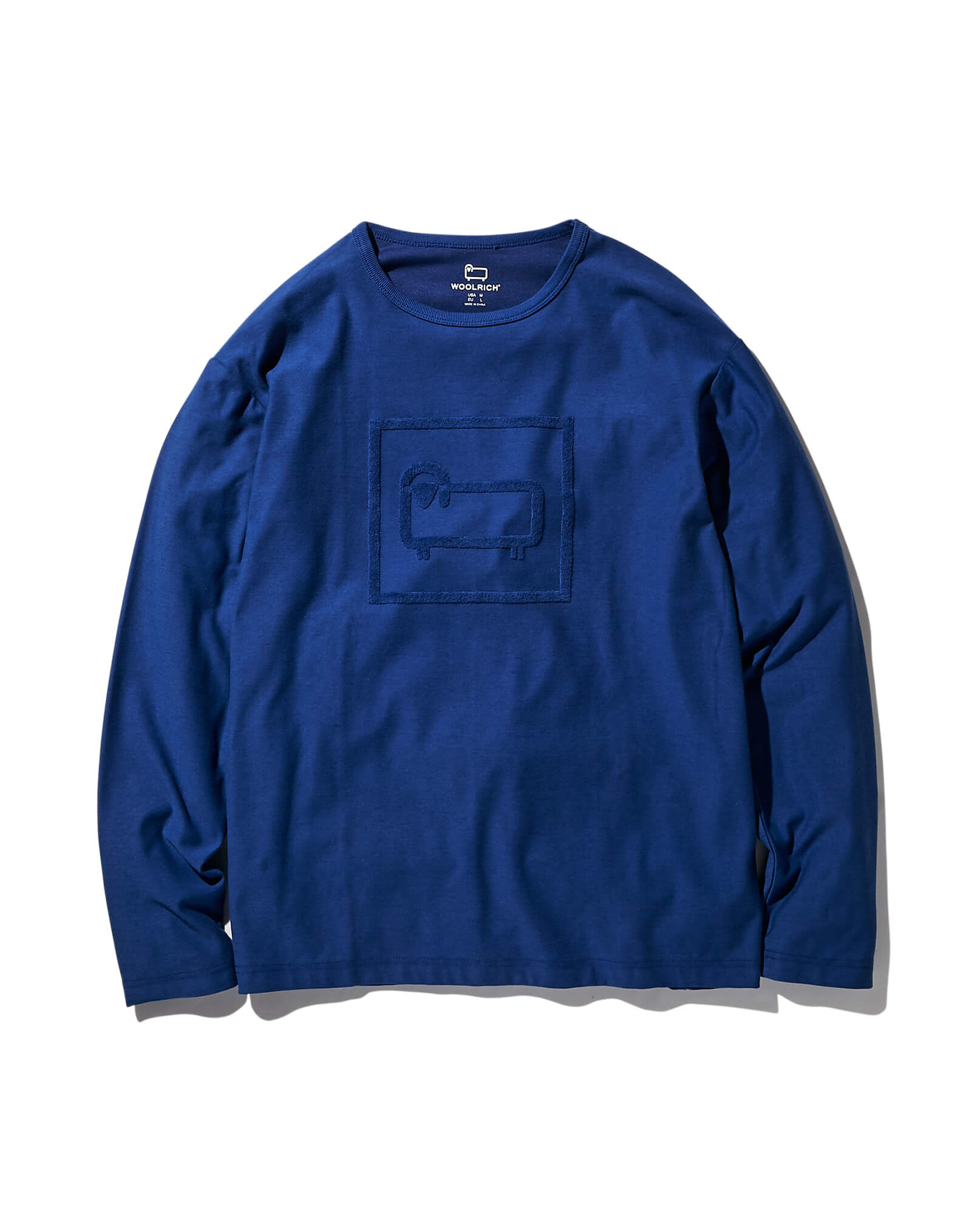 COMPILE LONG SLEEVE TEE
