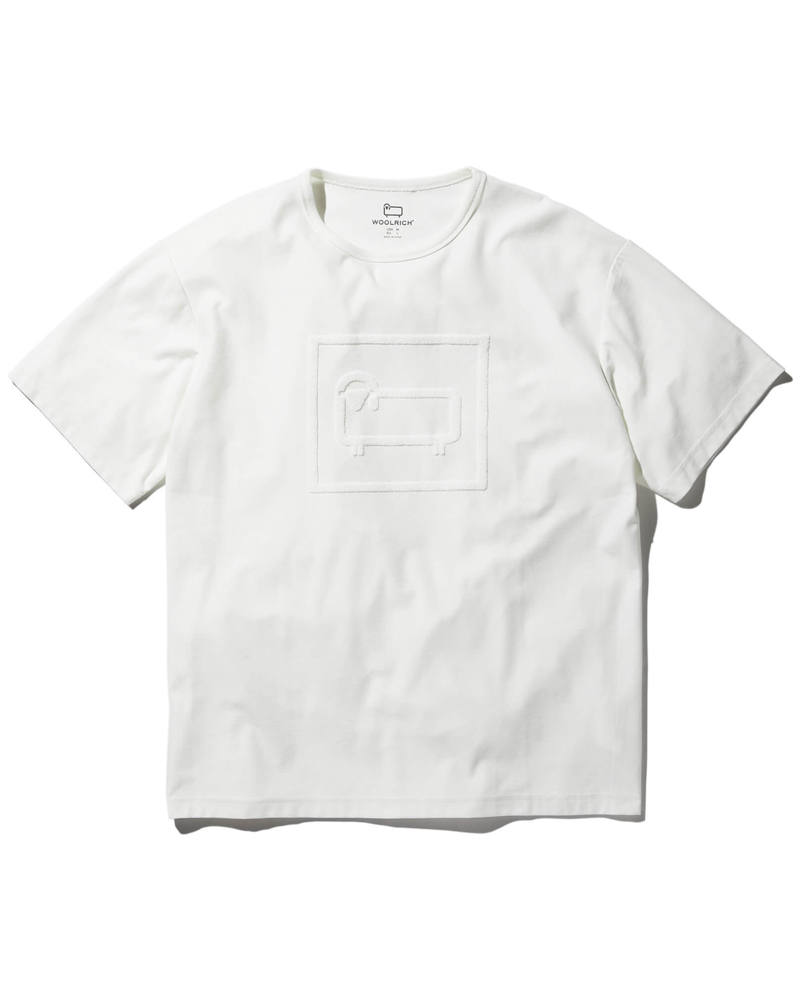 COMPILE SHORT SLEEVE TEE