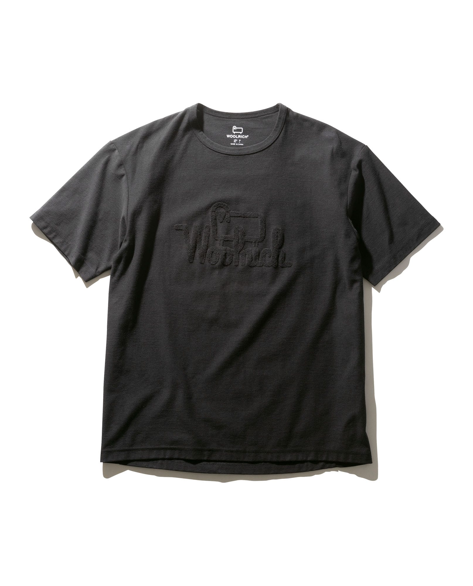 COMPILE SHORT SLEEVE (OLD LOGO ) TEE