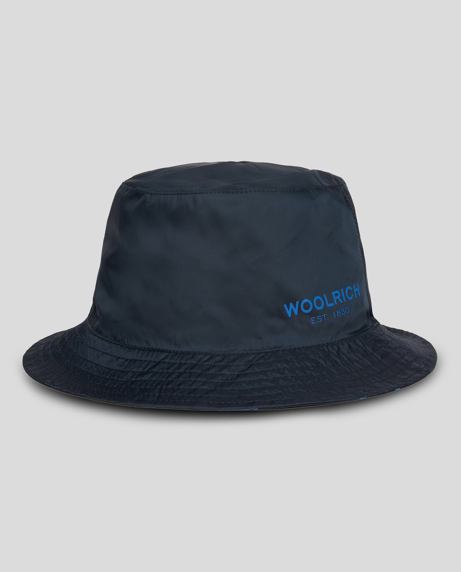 PACKABLE BUCKET HAT