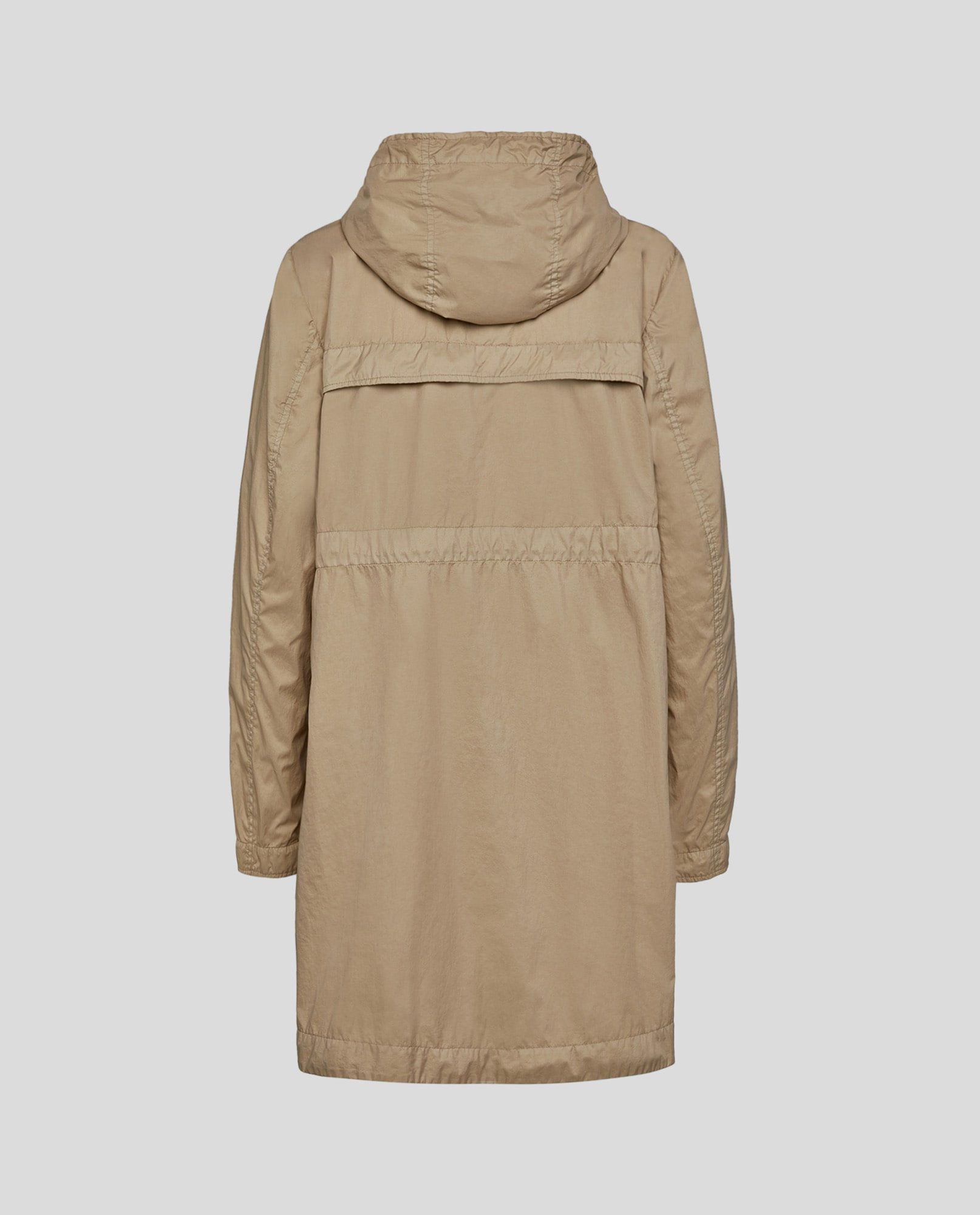 CHANNEL PARKA GD