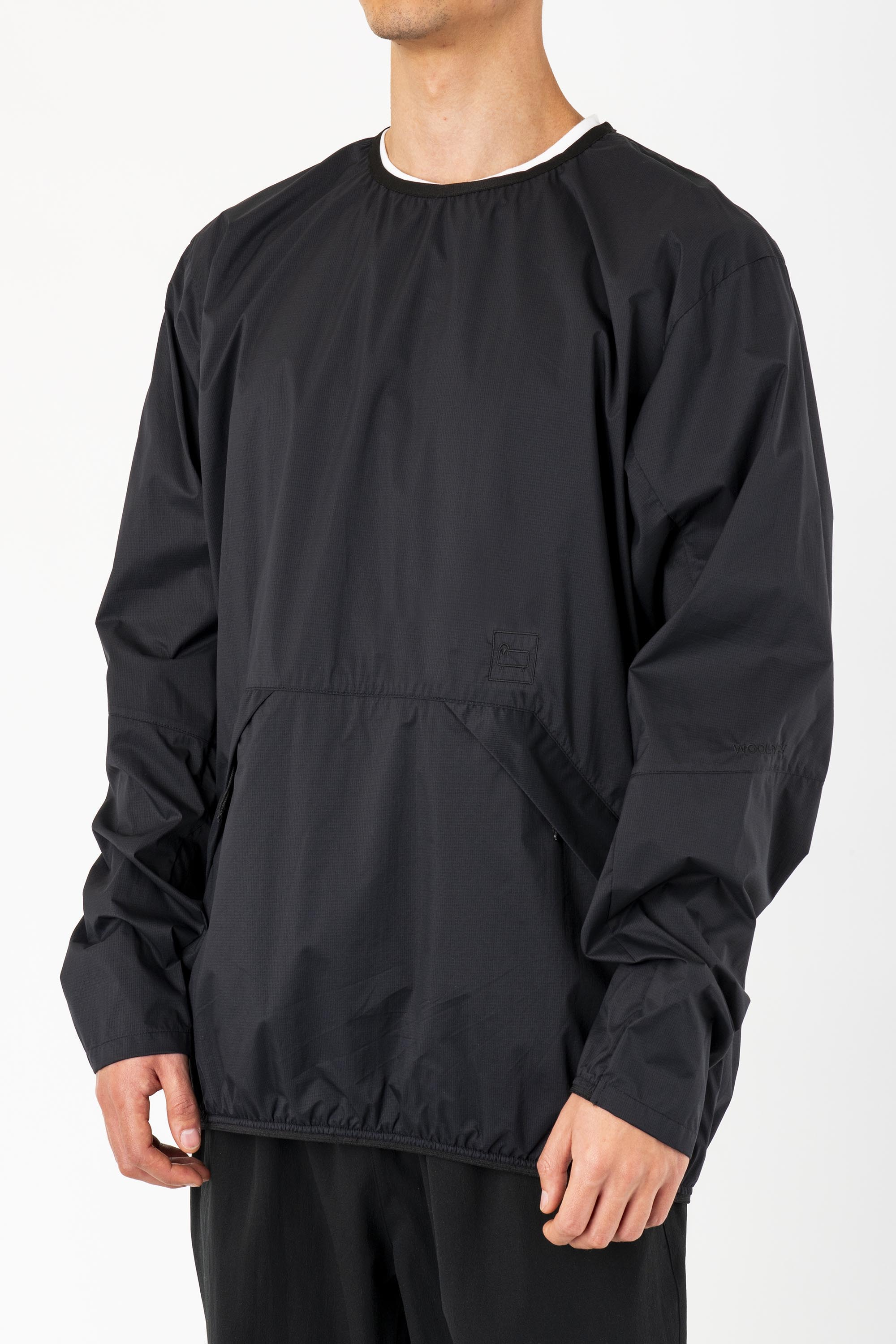 HIGH AERATION PULLOVER  2.0