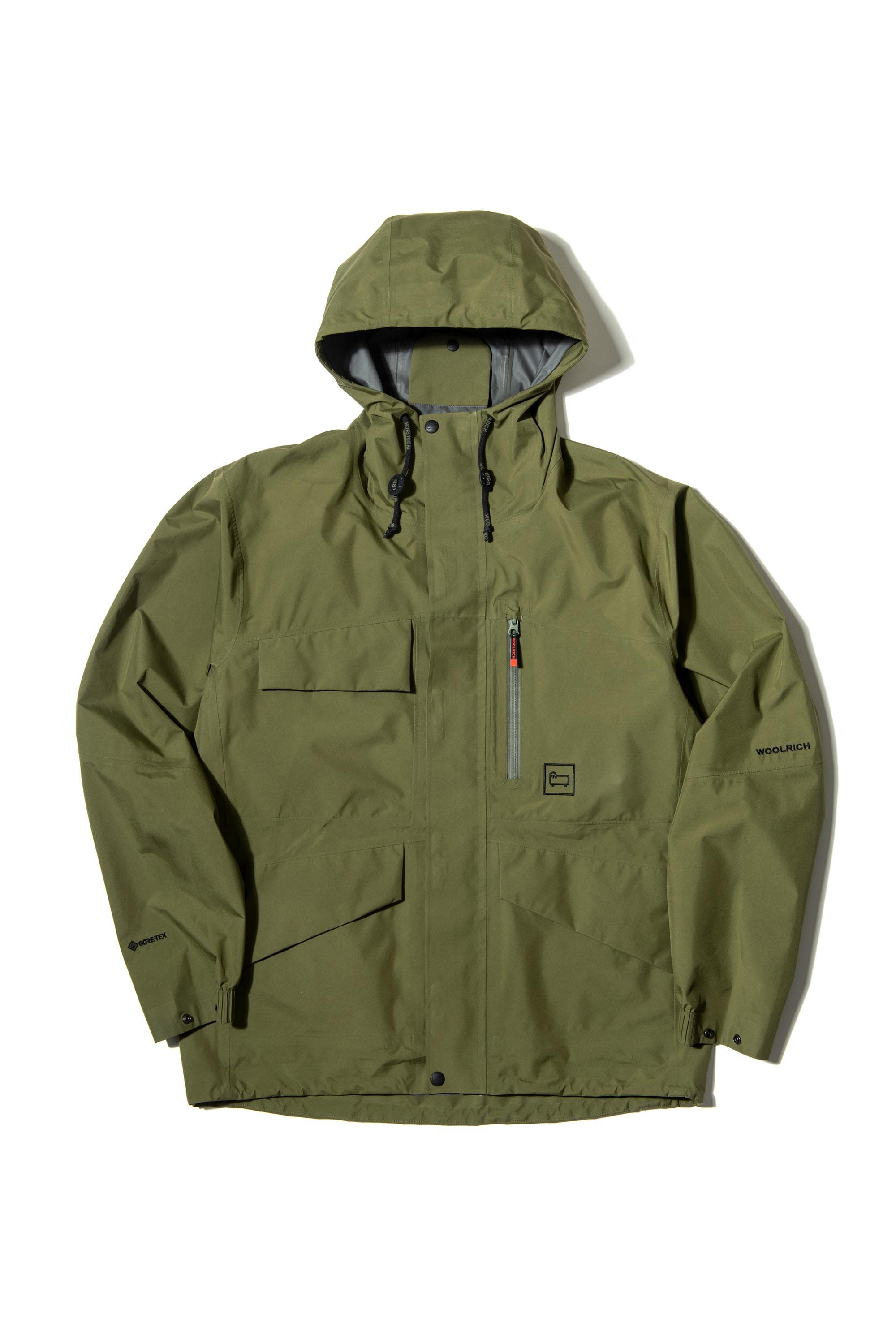 GTX MOUNTAIN STROLL JACKET
