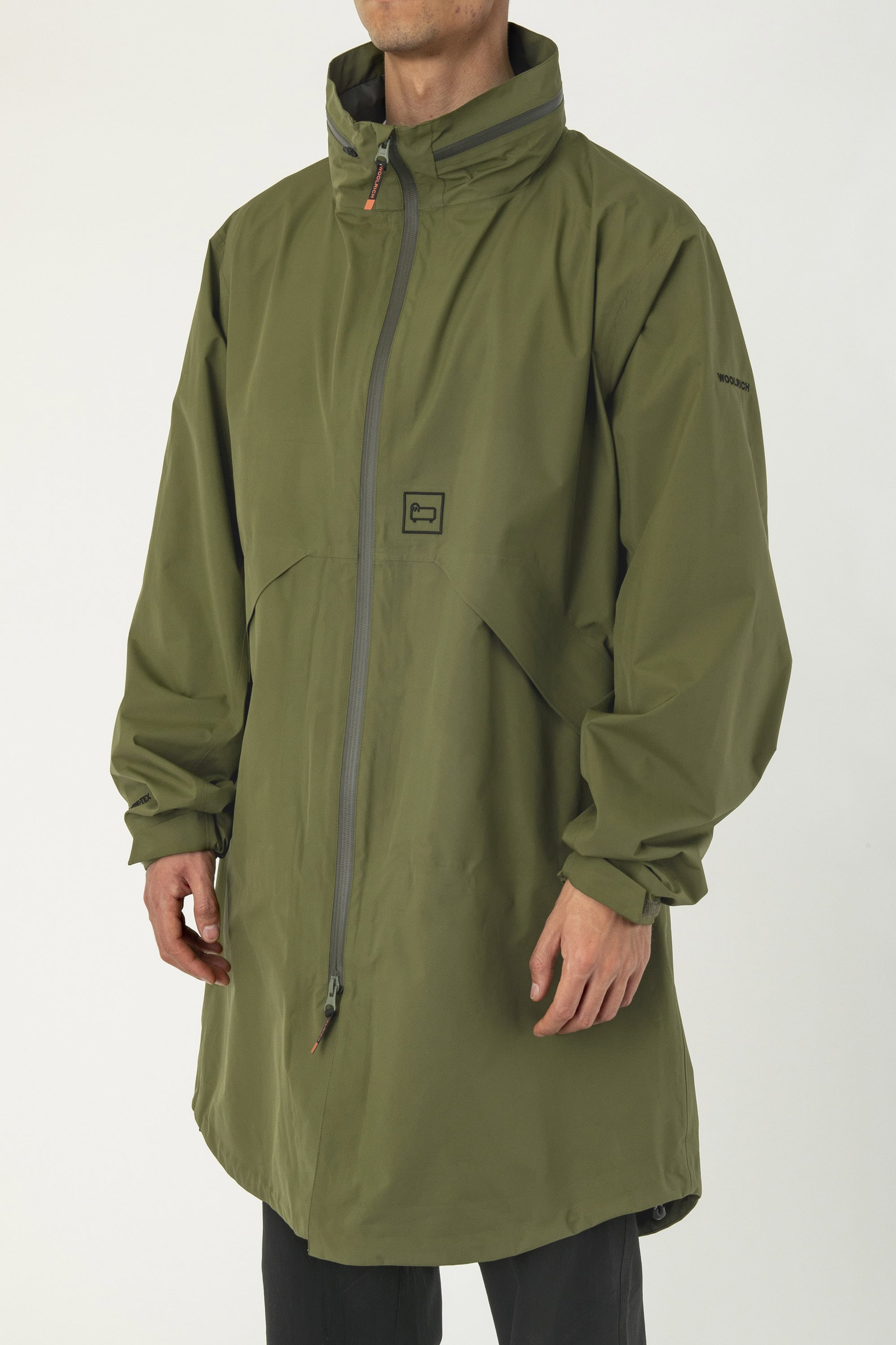 GTX RICH'S TRAIL COAT