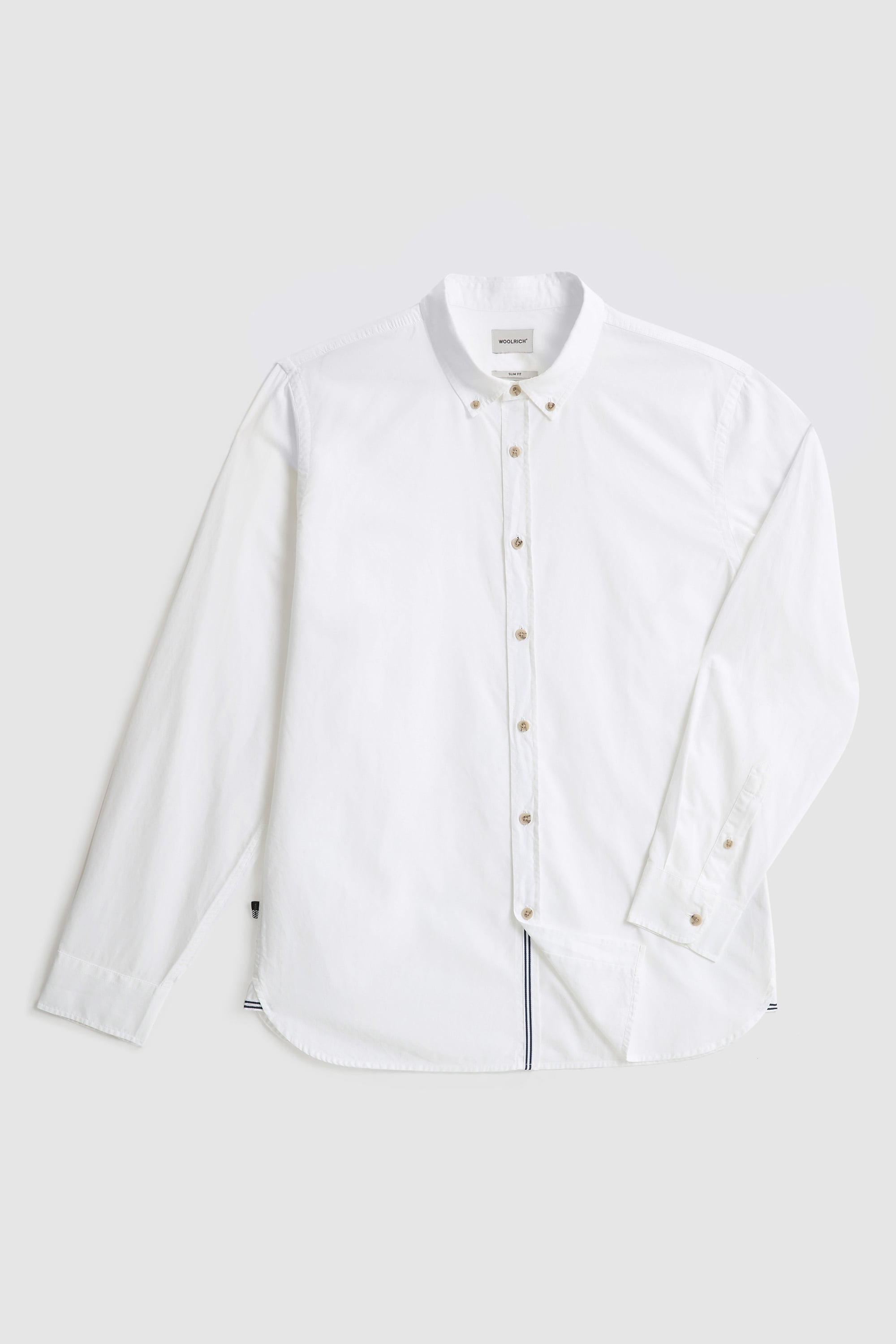 OXFORD GD SHIRT