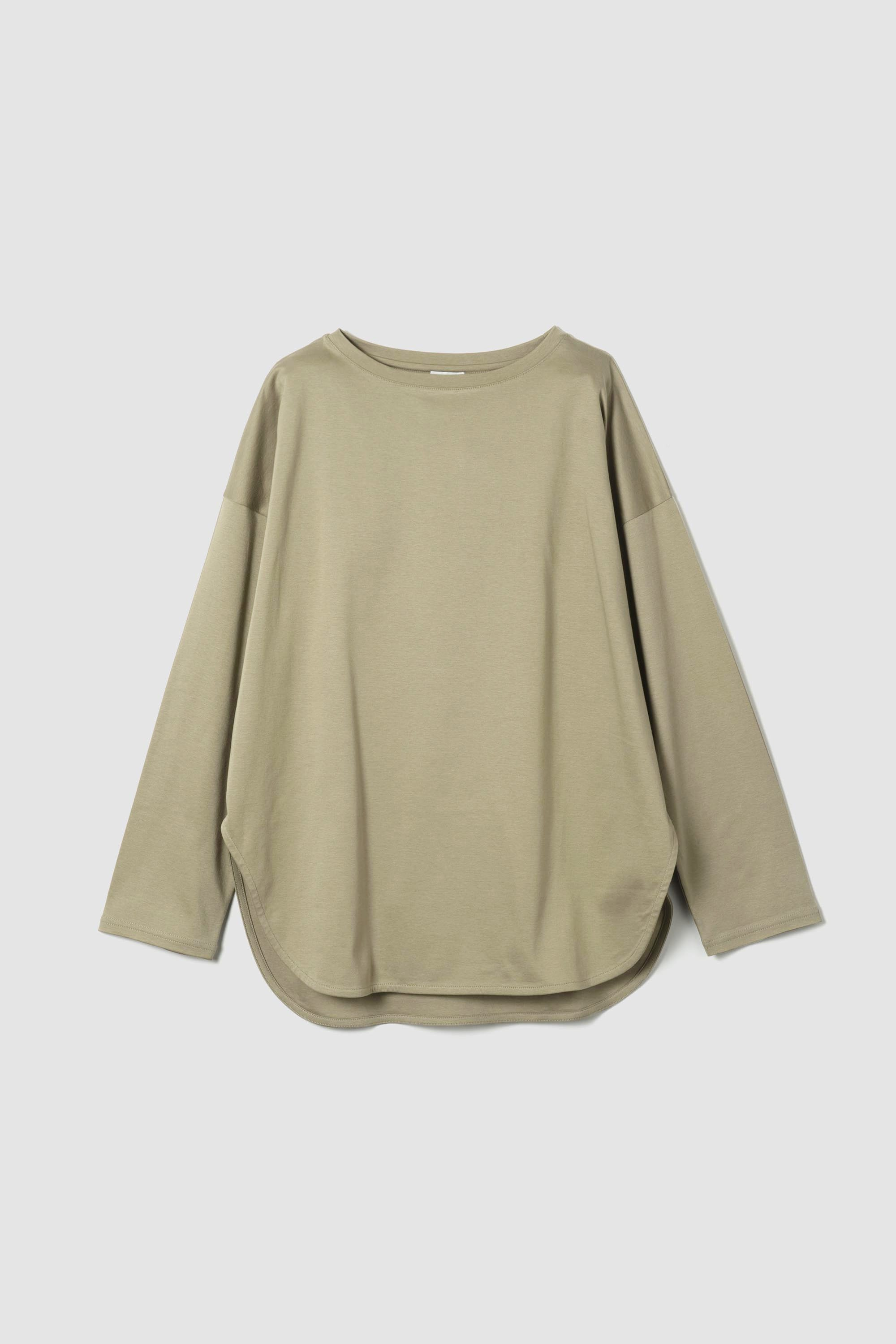 BOAT NECK TOPS