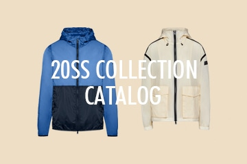 CATALOGUE 20SS
