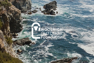 Woolrich Outdoor Foundationの設立